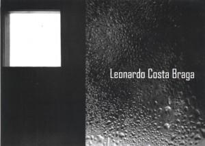 Convite scn Leonardo Costa Braga